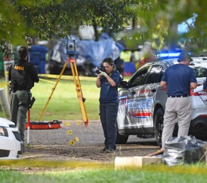 miss. official: 2 slain officers identified