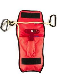 Skedco's compact personal bailout kit - for when you have to get out now