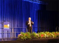Future of EMS will be 'data-driven,' EMS Today session told