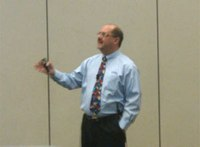Roadway safety tips for responders discussed at session
