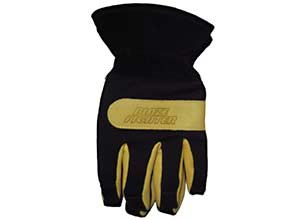 Photo FDNYThe new Blaze-Fighter gloves.