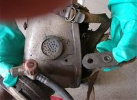 Report stresses use of SCBA after W. Va. mobile home LODDs