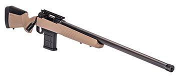Model 110 Tactical with AccuFit