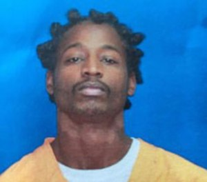Pictured is Antoine Adams. (Photo/Marshall County Jail)