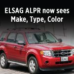 New! ELSAG Make, Type and Color App