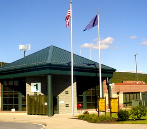 Pa. DOC officials say nearly 160 inmates will move from SCI-Coal Township to a new facility sometime this month. (Photo/DOC)