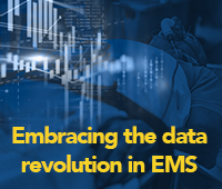 Special Coverage: Embracing the data revolution in EMS