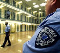 3 Ark. COs assaulted by inmates at 2 prisons