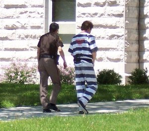 Staff with tremendous potential can fall victim to an inmate's con game. (Photo/Jobs For Felons Hub via Flickr)