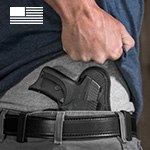 ShapeShift 4.0 IWB Holster — Modular Comfort. Advanced Concealment.