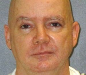 This file photo provided by the Texas Department of Criminal Justice shows Anthony Allen Shore. (Texas Department of Criminal Justice via AP, File)