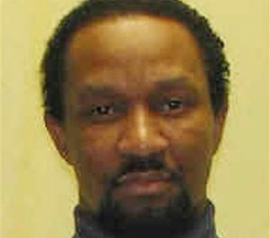 William Montgomery is to be executed on April 11. (Photo/Ohio DOC)