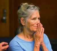 Ex-Manson disciple must get past governor to see freedom