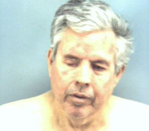 Joseph Sisson Jr., 69, was responsive during routine rounds conducted nine minutes before the medical rounds at the facility. (Photo/Virginia Beach Sheriff's Office)