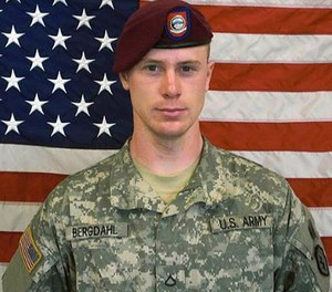 This undated file image provided by the U.S. Army shows Sgt. Bowe Bergdahl. (U.S. Army via AP, file)