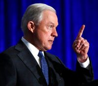 Attorney General Sessions visits Guantanamo Bay prison