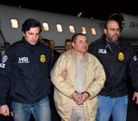 'El Chapo' seeking new lawyers in US drug trafficking case