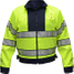 Layertech High-Vis Reversible Jacket