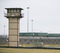 Del. prison building to be demolished after deadly riot