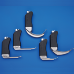 C-MAC® Video Laryngoscope Peds/Neonate Blades