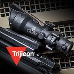 The Trijicon ACOG® compact riflescope