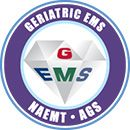 NAEMT's Geriatric Education for Emergency Medical Services (GEMS)