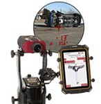 TruPulse 200X & QuickMap 3D Field Data Collection Software on Android