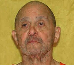 This undated file photo provided by the Ohio Department of Rehabilitation and Correction shows death row inmate Alva Campbell, convicted of fatally shooting Charles Dials, during a carjacking in 1997. (Ohio Department of Rehabilitation and Correction via AP, File)
