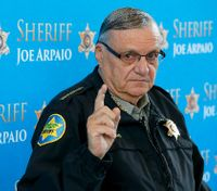 $7M settlement proposed in jail death from Joe Arpaio era