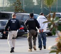 Report: 'Sanctuary' policies slowing inmate transfers to ICE