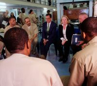 Conn. prison unit for young inmates seen as national model