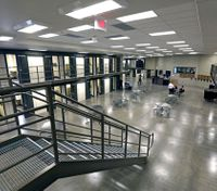 About 2,600 inmates transferring to new Pa. prison