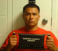 Firefighting group expresses concern over inmate rape arrest