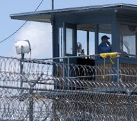 Ark. inmates who held COs hostage returned to prison