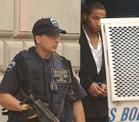 For 2nd time, double NY cop killer avoids death penalty