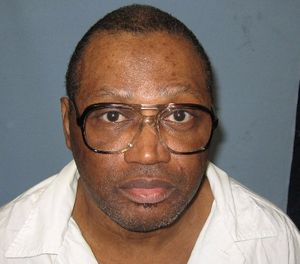 This undated file photo provided by the Alabama Department of Corrections shows Vernon Madison. (Alabama Department of Corrections, via AP, File)