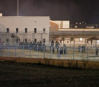 Investigator: Neb. inmate stabbed 130 times during riot