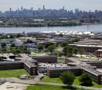 Unions to sue NYC over move to staff COs at teen detention centers