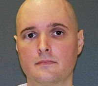 Texas parole board recommends killer be spared from death