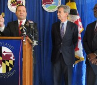 Md. officials: 26 indicted in prison gang conspiracy