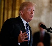 Trump urges Congress to overhaul nation's prison system