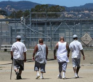 Gang violence sits at the intersection of criminal justice and public health, and addressing the issue requires an integrated, holistic approach. (AP Photo/Rich Pedroncelli)