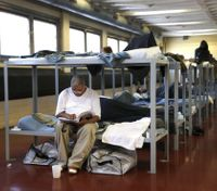 US appeals court in Chicago revives lawsuit on books in jail