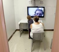 Mass. jail ends face-to-face visits, replaces them with video chat