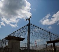 COs in Ala. maximum security prisons get 10 percent raise