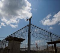 8 Ala. inmates ask for execution by nitrogen gas