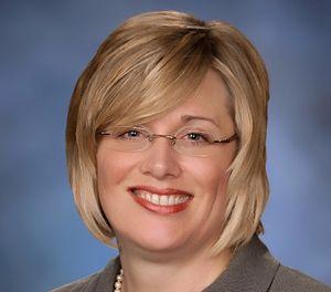 Pictured is Contoller Krista B. Rogers. (Photo/Lycoming County Government)