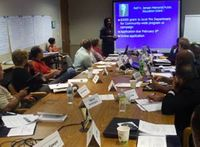 NFPA Meeting Targets Safety Challenges Facing Large Urban Populations