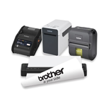 Brother Mobile Printers for eCitations, documents and labels