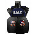 EMS/Paramedic/Police Active Shooter Kit - Beez Combat Carrier